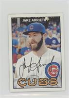 Jake Arrieta /100