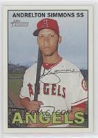 Andrelton Simmons
