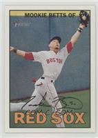 Mookie Betts (Action Image Variation)