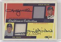 Phil Niekro, Shelby Miller #/10