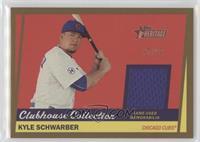 Kyle Schwarber /99