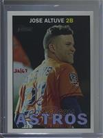 Jose Altuve /67