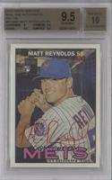 Matt Reynolds [BGS9.5GEMMINT] #/67