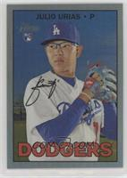 Julio Urias /567