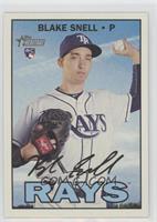 Blake Snell (Base)