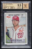 Bryce Harper [BGS9.5GEMMINT] #/67