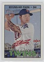 Byung-Ho Park /67