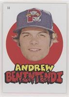 Andrew Benintendi