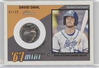 David Dahl #/99