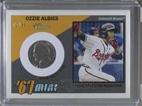 Ozzie Albies /99