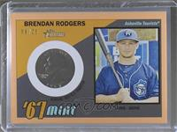 Brendan Rodgers /25