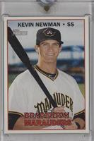 Kevin Newman /1