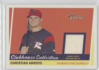 Christian Arroyo