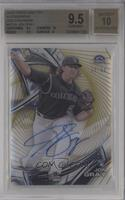 Jon Gray [BGS 9.5 GEM MINT] #/50