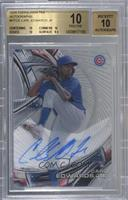 Carl Edwards Jr. [BGS 10 PRISTINE]