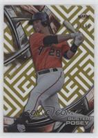 Buster Posey /60