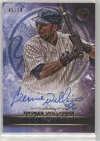 Bernie Williams /50