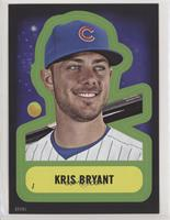 Kris Bryant [Noted] #/99