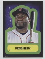 David Ortiz /99