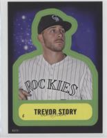 Trevor Story /99