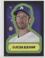 Clayton Kershaw /99