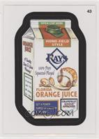 Rays Florida Orange Juice