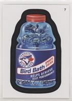 Toronto Blue Jays Bird Bath Sports Drink