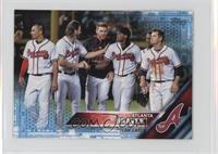 Atlanta Braves /10