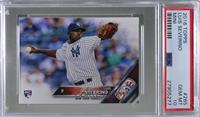 Luis Severino [PSA 10 GEM MT]
