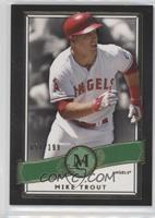 Mike Trout /199