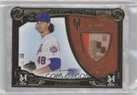 Jacob deGrom #/35