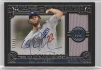 Clayton Kershaw #/50