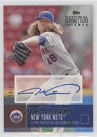 Jacob deGrom #/96