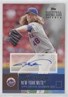 Jacob deGrom /96