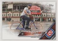 Ben Zobrist (bike sweepstakes)