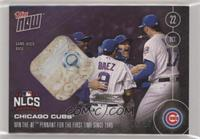 Chicago Cubs /25