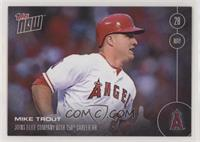 Mike Trout /1245