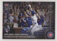 Willson Contreras #/2,404