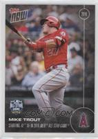 Mike Trout /718