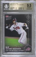 Dansby Swanson /1450 [BGS9.5]