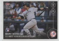 Gary Sanchez #/1,054