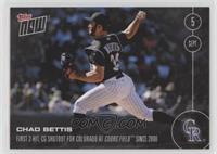 Chad Bettis /592
