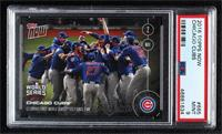 Chicago Cubs [PSA 9 MINT] #/6,009