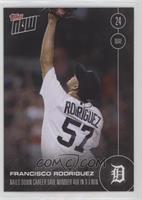 Francisco Rodriguez /386