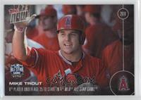 Mike Trout /1898