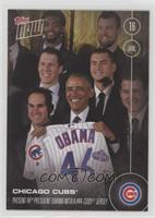 Chicago Cubs /1301