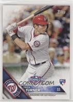 Trea Turner [EX to NM]