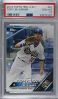 Cody Bellinger [PSA 10 GEM MT]