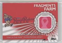 Promotional Foam Finger /5