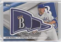 Ashe Russell /99